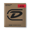 Dunlop Flatwound Bass Strings