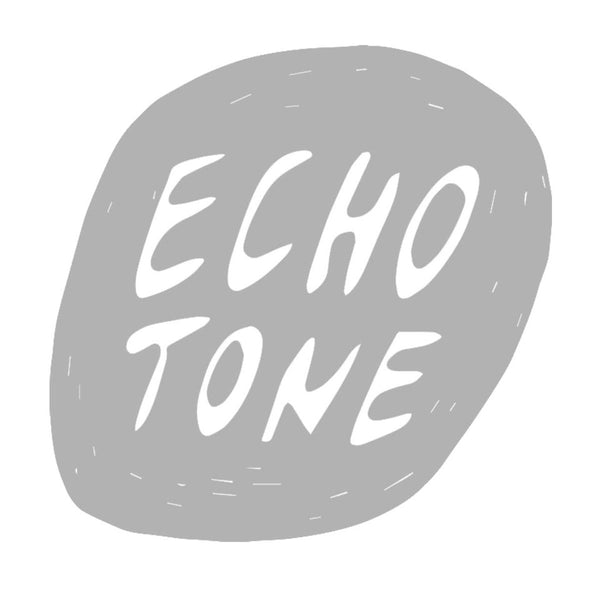 Echo Tone Bass Guitar Gig Bag