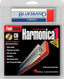 Fast Track Harmonica 1 pack