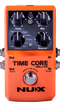 NUX Time Core Deluxe Pedal (NXTIMECORE)