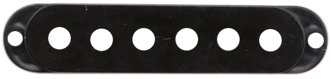 DiMarzio Standard Single Coil Pickup Cover