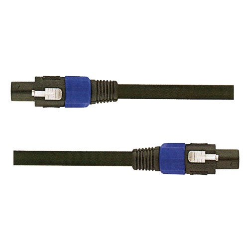 Carson Rocklines 5' Speaker Cable - Speakon to Speakon (RSN05)