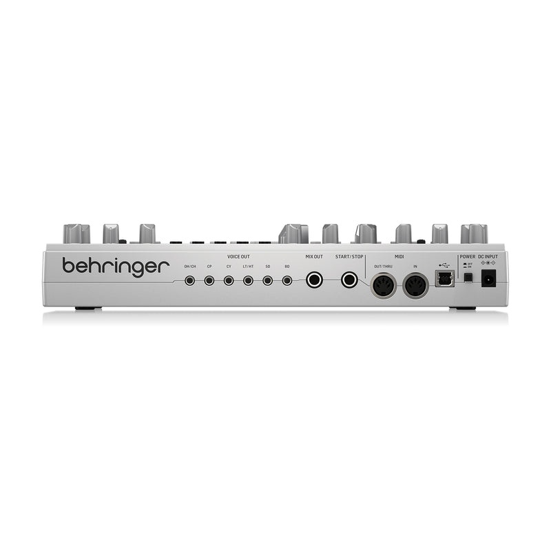Behringer RD-6 SR Analog Drum Machine