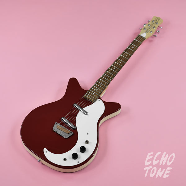 Danelectro Stock '59 (Red)