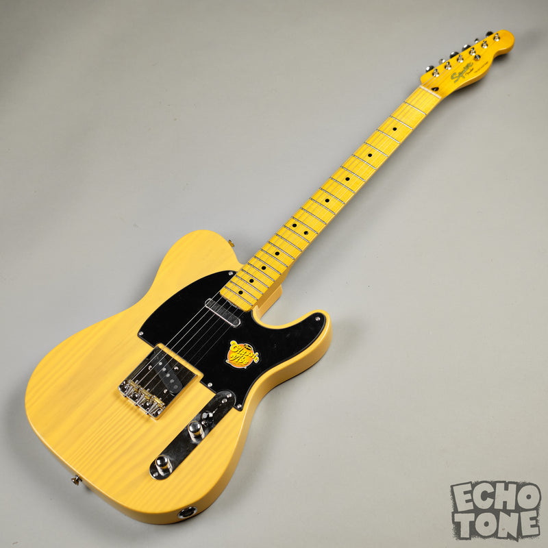 SX Vintage Series Telecaster Style Electric Guitar (Various Colours)