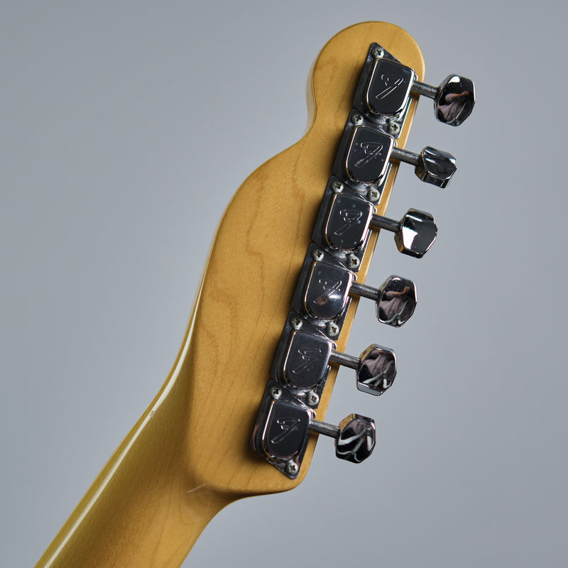 2015 Regal RD-52 Square Neck Resonator (USA-made Cone)