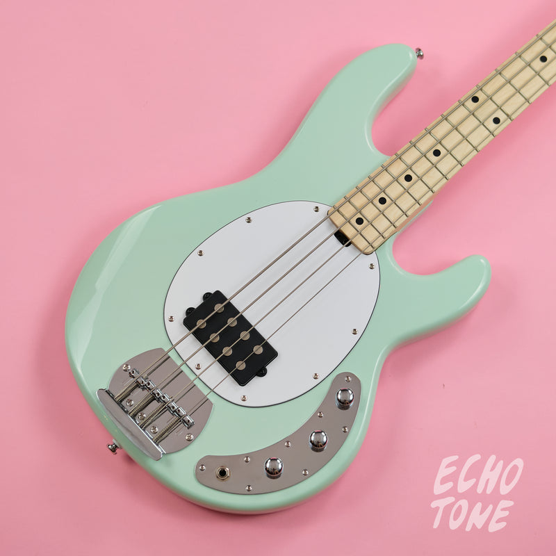 Sterling by Music Man SUB Ray4 (Mint Green)