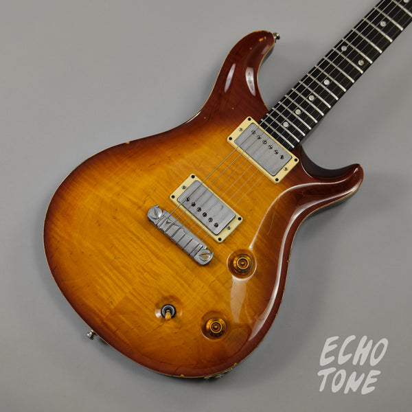 2000 PRS McCarty (Sunburst)