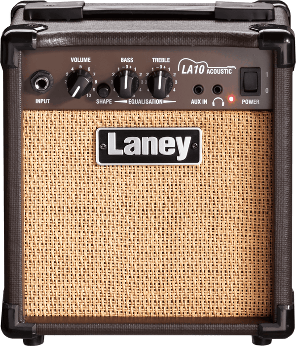 Laney LA10 10w Acoustic Amplifier