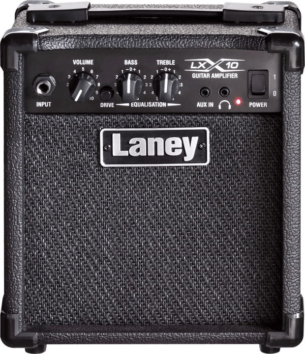 Laney LX10 10w Electric Guitar Amplifier