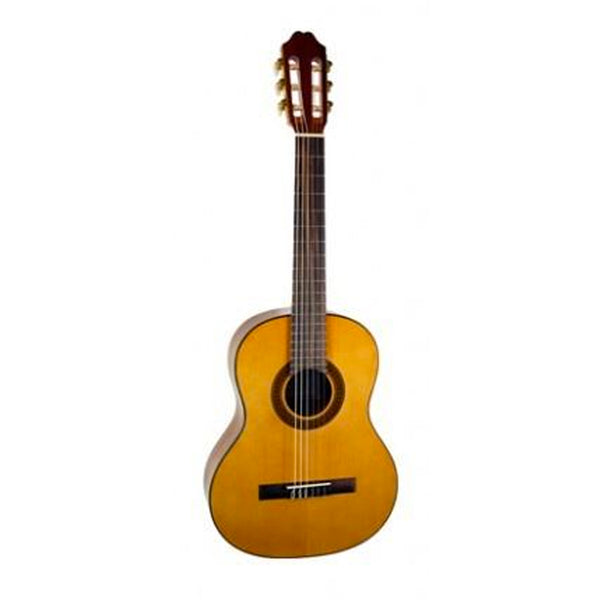 Katoh MCG20/3 3/4 Classical Guitar (Spruce Top, Natural Gloss)