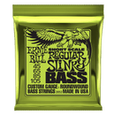 Ernie Ball Slinky Nickel Wound Short Scale Bass Strings