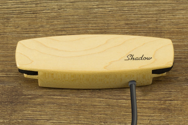 Shadow Soundhole Pickup - Natural Timber Finish (SJ330)