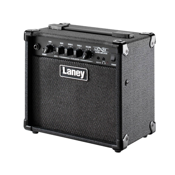 Laney LX Series Electric Guitar Amplifier (LX15)
