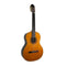 Katoh MCG50C Classical Guitar  (Solid Cedar Top, Natural Gloss)