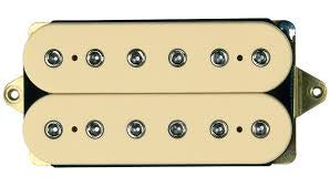 DiMarzio Humbucker From Hell (Custom Order Cream)