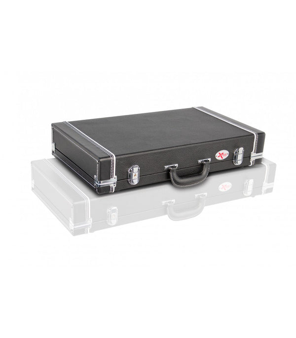 Xtreme PC215 Black Pedal Case