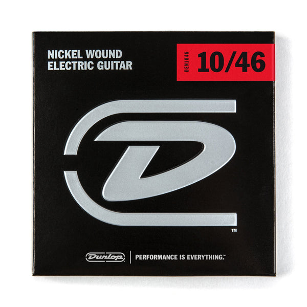 Dunlop Nickel Wound Electric Strings