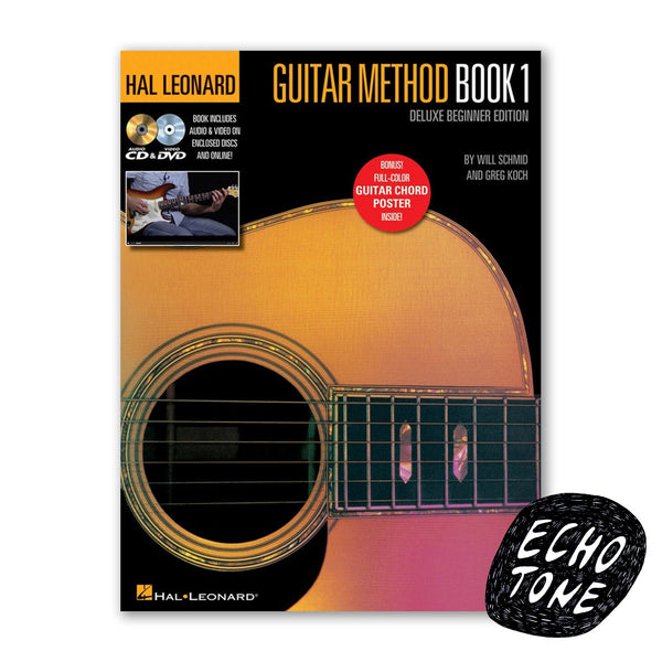 Hal Leonard Method Book
