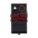 Boss RC-1BK Loop Station (Limited Edition Black)