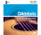 D'Addario EJ Phosphor Bronze Acoustic Guitar Strings - 3 Pack
