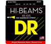 DR Hi Beam Bass Guitar Strings