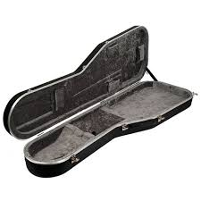 Hiscox Pro-II Series Electric Bass Guitar Case