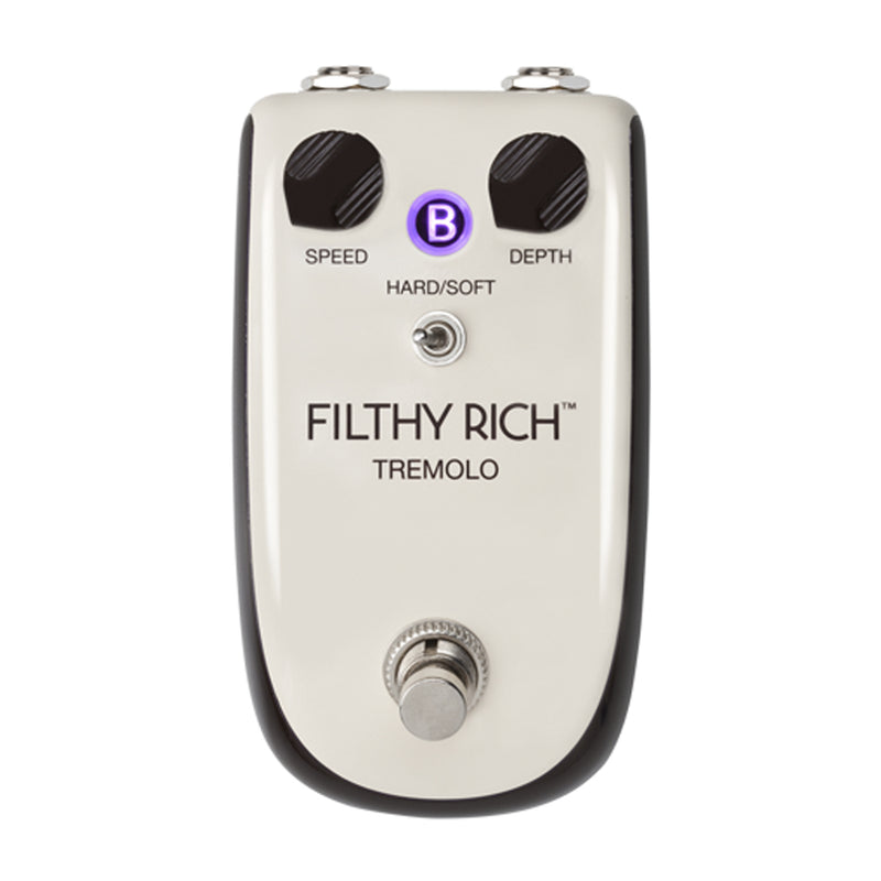 Danelectro Filthy Rich Tremolo