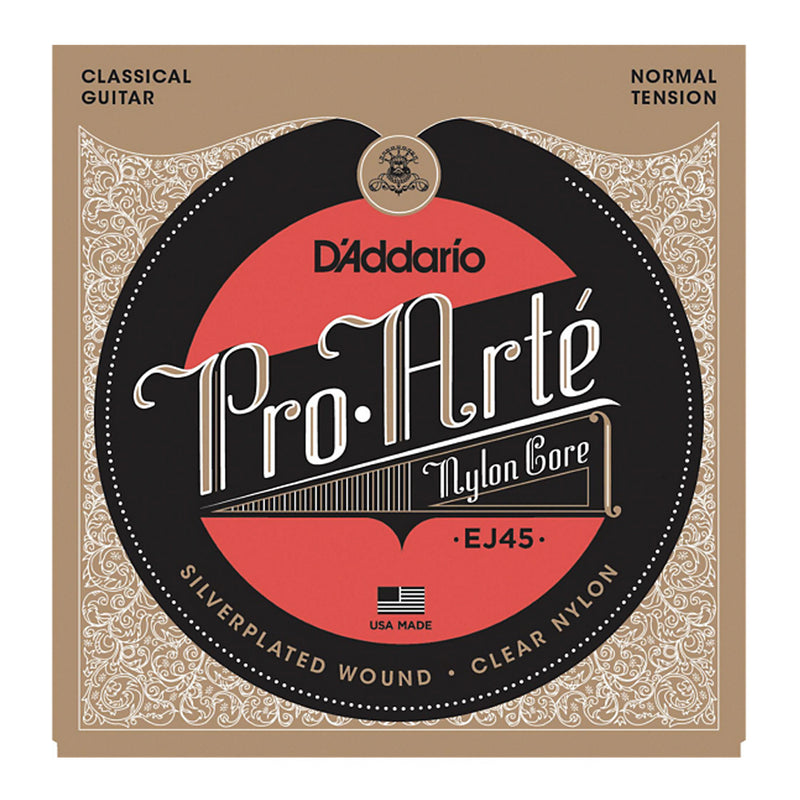 D'Addario Pro Arte Classical Guitar Strings (Various)
