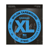 ETB92 D'Addario ETB92 Nylon Tapewound Bass Guitar Strings 50-105 Long Scale
