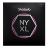 D'Addario NYXL Nickel Wound Electric Guitar Strings