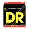 DR Tite Fit Electric Guitar Strings
