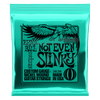 Ernie Ball Slinky Nickel Wound Electric Guitar Strings