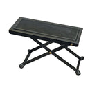 Xtreme Guitar Foot Stool - Black (T411)