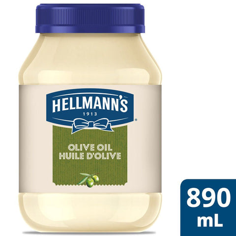 Mayonnaise hellmann - Chronomarketguinee