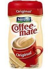 Coffee-Mate de Nestlé - Chronomarketguinee