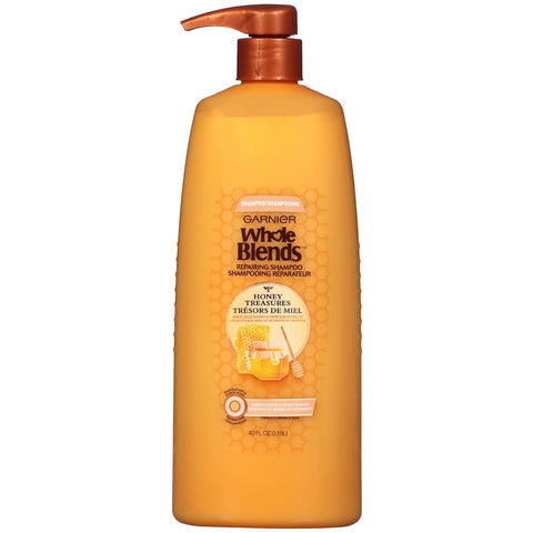 Garnier whole blends shampooing - Chronomarketguinee