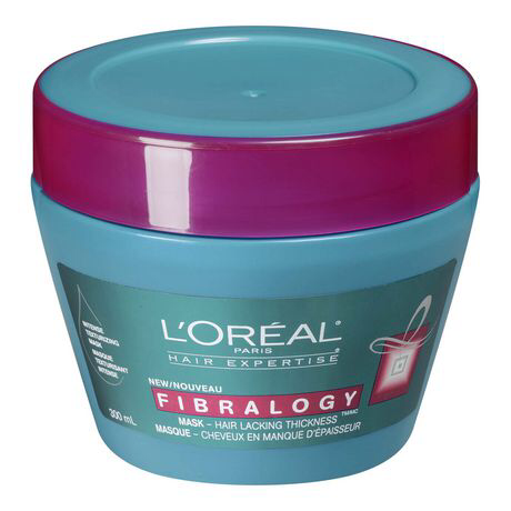 L'Oréal Paris Hair Fibralogy -300 ml - Chronomarketguinee