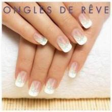 faux-ongles entiers - Chronomarketguinee