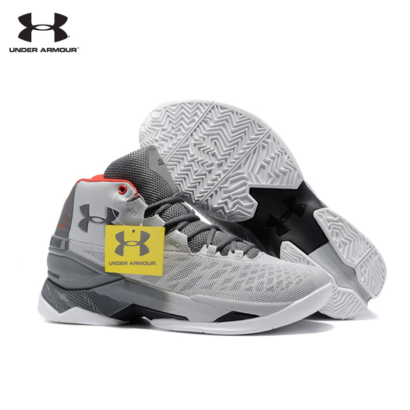 Under Armour UA Men's Curry Signature Version V3.5 High Quality Athletic Basketball Sneakers