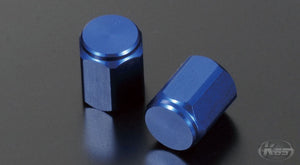 Posh Air Valve Caps - Hexagonal