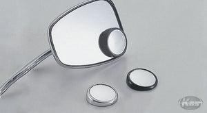 Posh Aluminium Safety Mirrors
