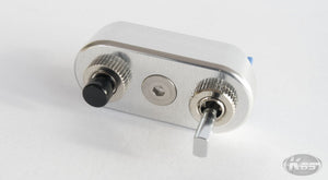 Posh Mini Switch - Silver