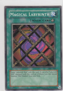 Magical Labyrinth