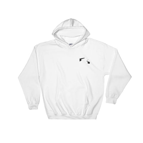 1 of the one's Hooded Sweatshirt