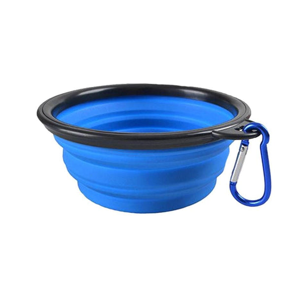Travel Bowl (Collapsible)