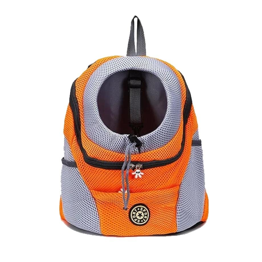 Carrier Backpack
