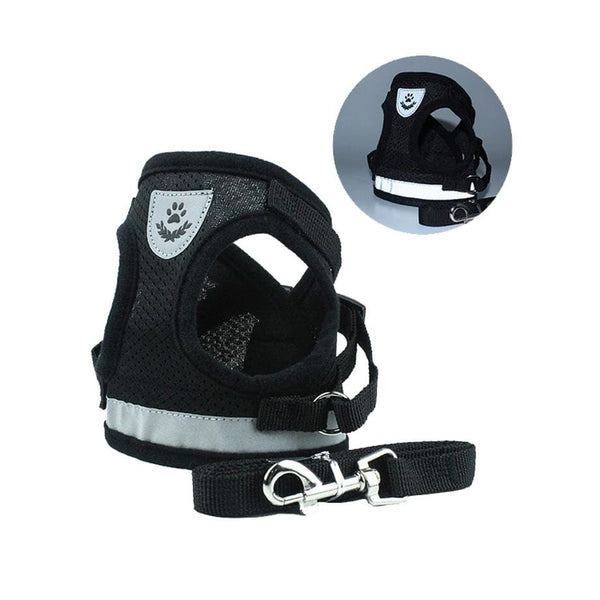Reflective Harness Vest