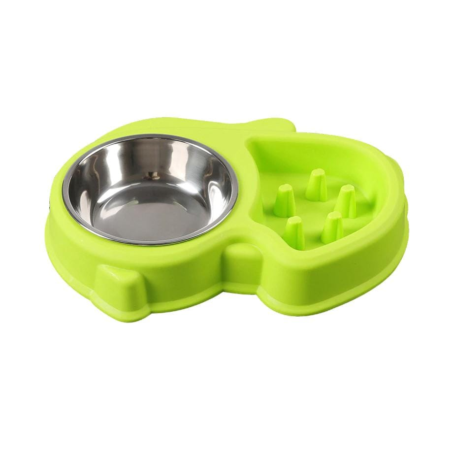 Double Dog Bowl