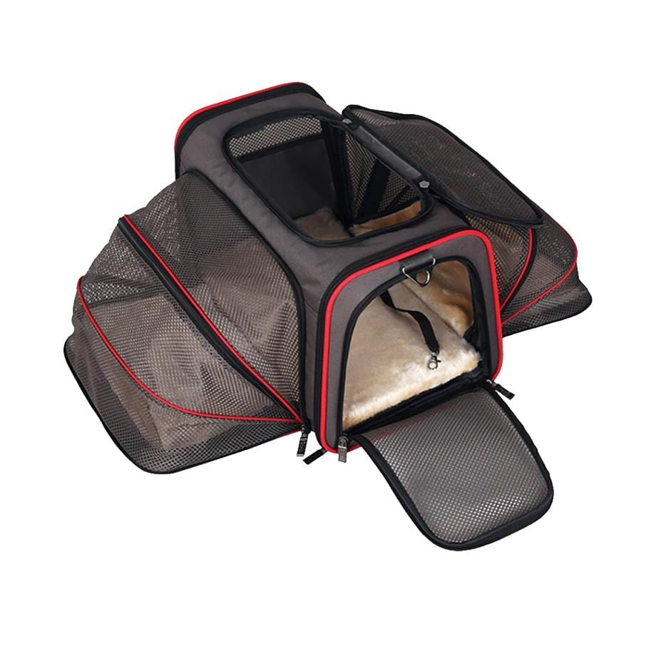 Duffle Carrier